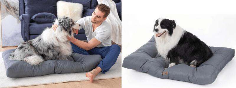 Camas grandes para perros, Como hacer camas grandes para perros, amazon usa camas para perros grandes, camas para perros grandes Bedsure
