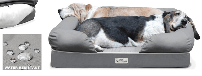 camas para perros baratas, camas para perros grandes carrefour, camas para perros grandes petfusion