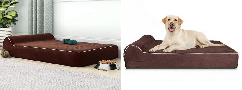 amazon España camas para perros grandes, camas perros grandes amazon, camas para perros grandes KOPEKS