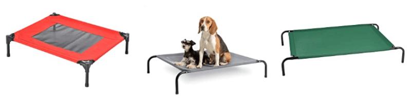 cama elevada perro lidl, cama alta perro, cama alta perro grande, las mejores 3 camas elevadas para perros del año