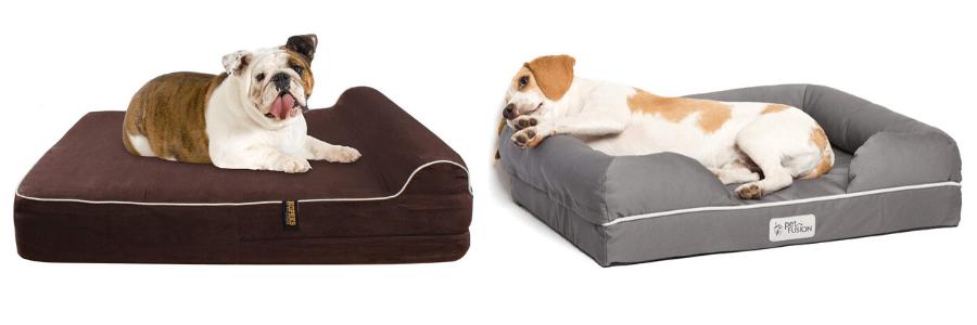 Las mejores 3 camas para perros medianos, camas cómodas para perros medianos