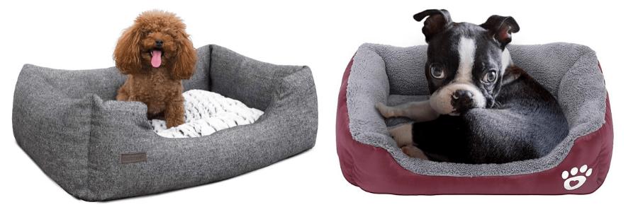 camas para perros pequeños online, cojines para perros pequeños, los mejores cojines para perros pequeños online