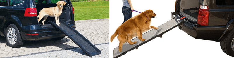 rampa para perros barco, rampas para perros cama, rampa para perros casera, rampa para perros como hacer