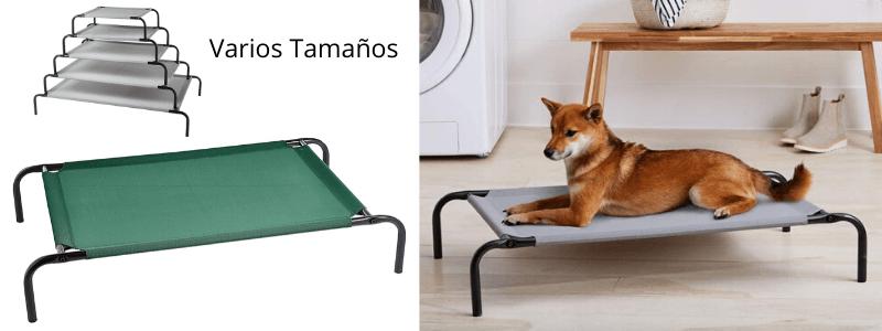 cama elevada para perros grandes, cama elevada para perro mexico, como hacer una cama elevada para perro, la cama elevada para perros mas vendida del mercado