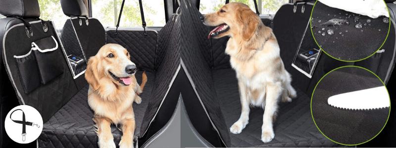 funda cubre asientos para perros, cubre asientos auto para perros, cubre asiento coche para perros lidl, funda coche perro decathlon, cubre asientos de perros
