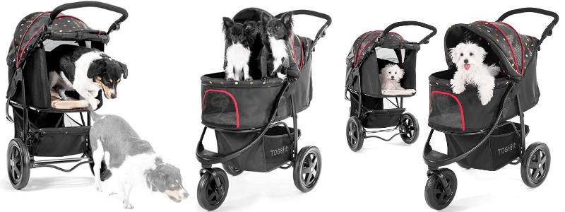 carritos para perros grandes, carritos para perros opiniones, carritos para perros pequeños, carritos para perros medianos, carritos para perros baratos