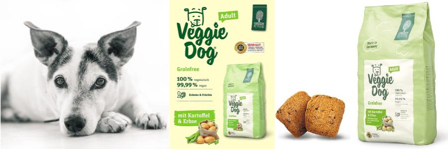 piensos veganos, comida casera para perros vegana, comida vegana para perros recetas, comida vegana para perros Veggie dog